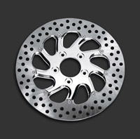 Performance Machine Torque 11.5″ Front Brake Rotor