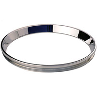 Headwinds Chrome 5-3/4″ Bezel