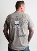 Easyriders Dare Devil T-shirt