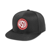 Roland Sands Design Corpo Black Cap