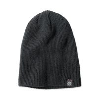 Roland Sands Design Corpo Black Beanie