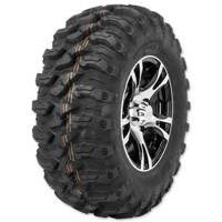 Quadboss QBT446 25X10R12 8-Ply Rear Tire