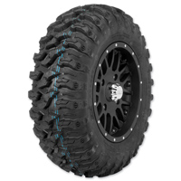 Quadboss QBT446 27X9R12 8-Ply Front Tire