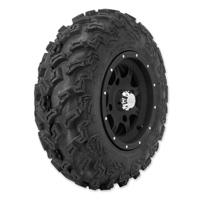 Quadboss QBT447 25X10-12 6-Ply Rear Tire