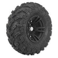 Quadboss QBT447 26X11-12 6-Ply Rear Tire