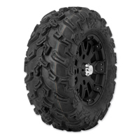 Quadboss QBT447 26X11-14 6-Ply Rear Tire