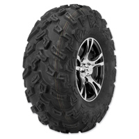 Quadboss QBT447 27X11-12 6-Ply Rear Tire