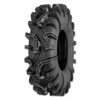 Quadboss QBT673 34X10-15 6-Ply Front/Rear Tire