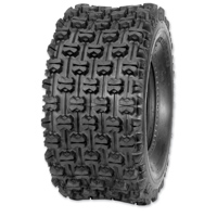 Quadboss QBT739 22X11-10 4-Ply Rear Tire
