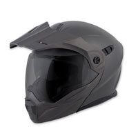Scorpion EXO EXO-AT950 Matte Anthracite Modular Helmet
