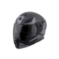 Scorpion EXO EXO-AT950 Neocon Phantom Silver Modular Helmet