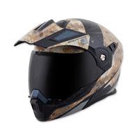 Scorpion EXO EXO-AT950 Battleflage Modular Helmet