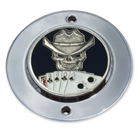 MotorDog69 Timing Cover Coin Mount with
