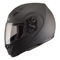 GMAX MD04 Flat Black Modular Helmet