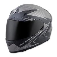 Scorpion EXO EXO-R2000 Ravin Phantom Full Face Helmet