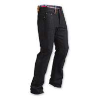 Highway 21 Men's Defender Black Jeans