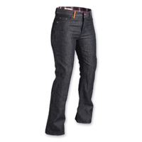 Highway 21 Women's Palisade Black Jeans