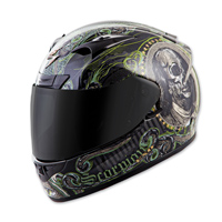 Scorpion EXO EXO-R710 Illuminati Full Face Helmet