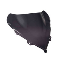 Puig Racing  Windscreen Dark Smoke