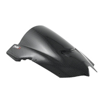 Puig Racing Windscreen Carbon Look