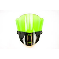 Puig Racing Windscreen Green