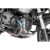 Puig Gray Lower Engine Guards