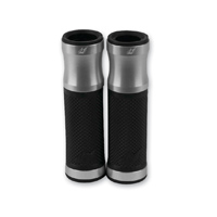 Driven D3 Grips Silver/Black