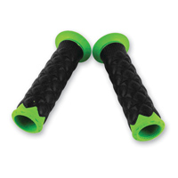 Spider GRIPS Black/Green SLR Grips
