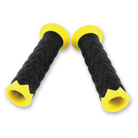 Spider GRIPS Black/Yellow SLR Grips