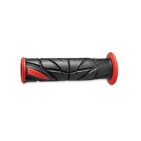 Spider GRIPS Red Peak Grips