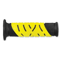 PROGRIP 719 RVGS Gel Grip Open End Black/Yellow