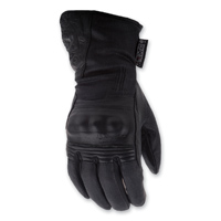Highway 21 Women's Rose Black Gloves