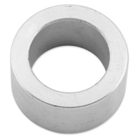 Twin Power 1-1/2″ x 1″ Chrome Axle Spacer