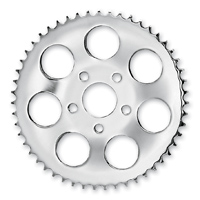 Drag Specialties Dished Rear Wheel Sprocket 47 Tooth