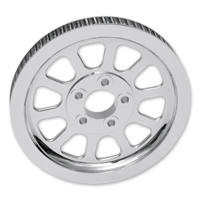 Drag Specialties 66T Pulley 1″ Wide OEM 40325-07