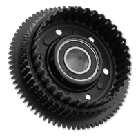 Twin Power Clutch Shell