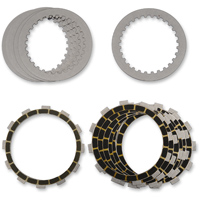 Barnett Performance Products Clutch Plate Kit