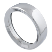 French 7″ Headlight Trim Ring