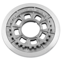 Twin Power Aluminum Clutch Pressure Plate