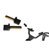 Vortex Non-Spool Conversion Hardware