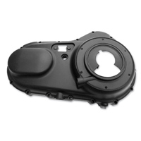 Biker's Choice Black Outer Primary Cover