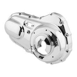 Biker's Choice Chrome Outer Primary Cover