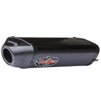 Voodoo High Performance Black Performance Exhaust