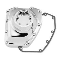 Biker's Choice Chrome Camshaft Cover