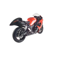 Hot Bodies Polished Megaphone Dual Slip-On Exhaust