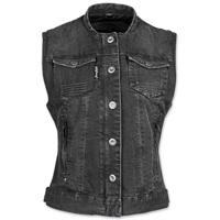 Speed and Strength Women's Black Glory Daze Vest