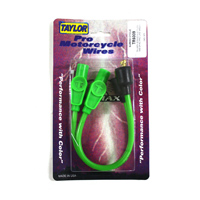 Sumax 7mm Spiro Pro Wires Green