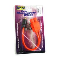 Sumax 7mm Spiro Pro Wires Orange