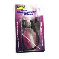 Sumax 7mm Spiro Pro Wires Black