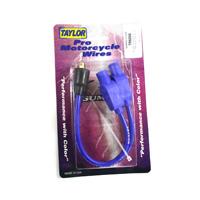 Sumax 7mm Spiro Pro Wires Blue